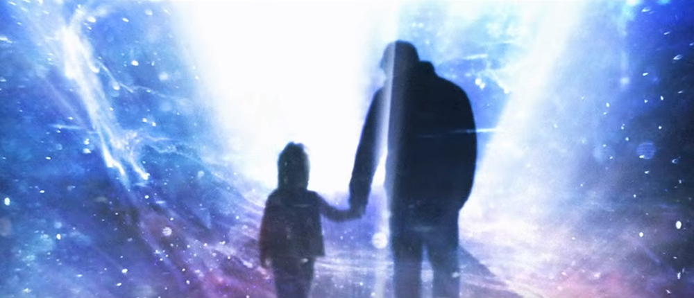 Breaking Benjamin - клип «Tourniquet»
